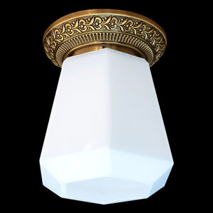 DECO Surface ceiling light BILBAO I