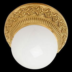 BILBAO I Surface ceiling light