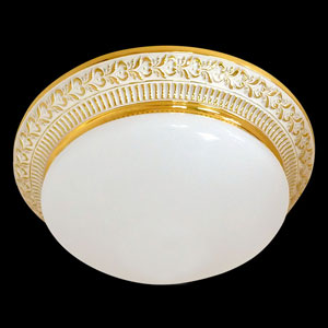 BILBAO II Surface ceiling light
